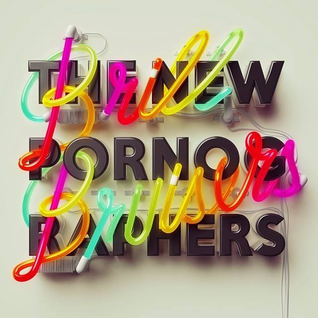 new the new pornographers song brill bruisers