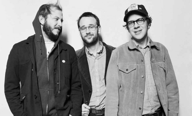the shouting matches bon iver justin vernon
