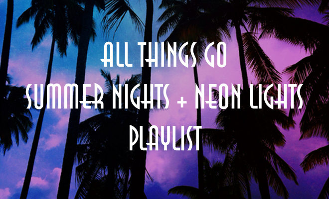 Summer-Nights-Playlist