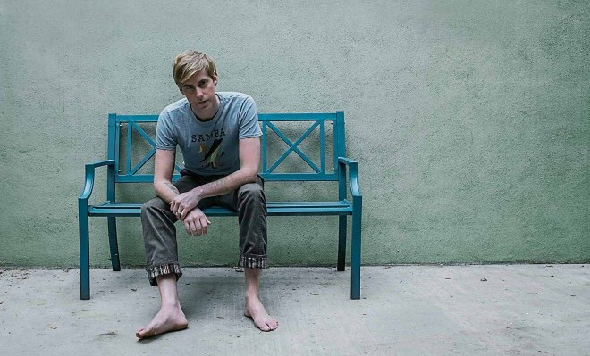 andrew mcmahon in the wilderness new cecelia and the satellite