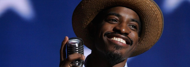 andre 300 outkast interview