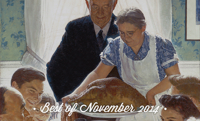 best of november 2014 playlist
