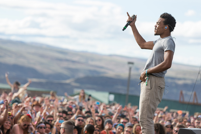chance the rapper sasquatch