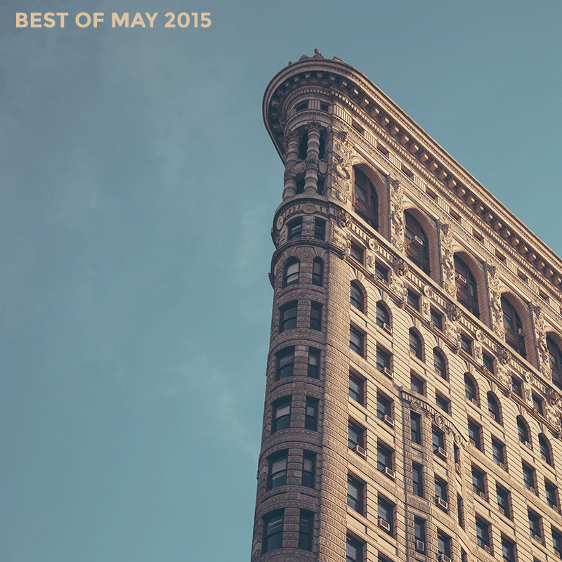 best of may playlist