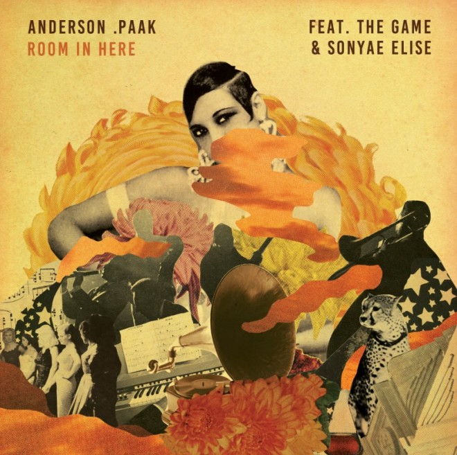 anderson paak the game