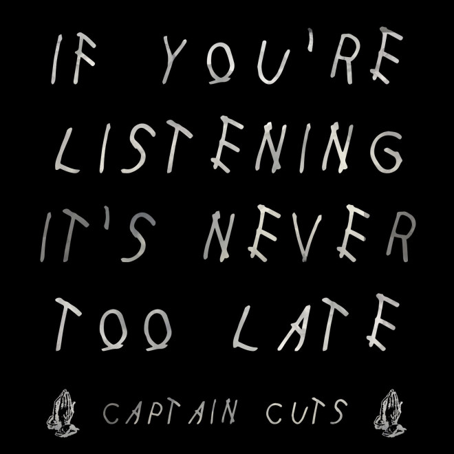 captain cuts emo pop punk mixtape