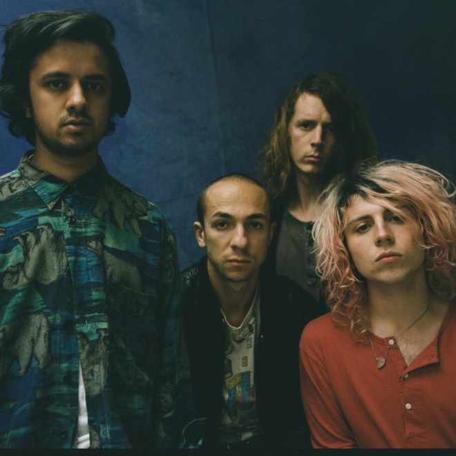 mystery jets telomere