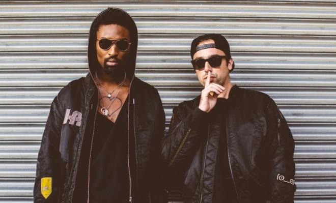 the knocks wyclef