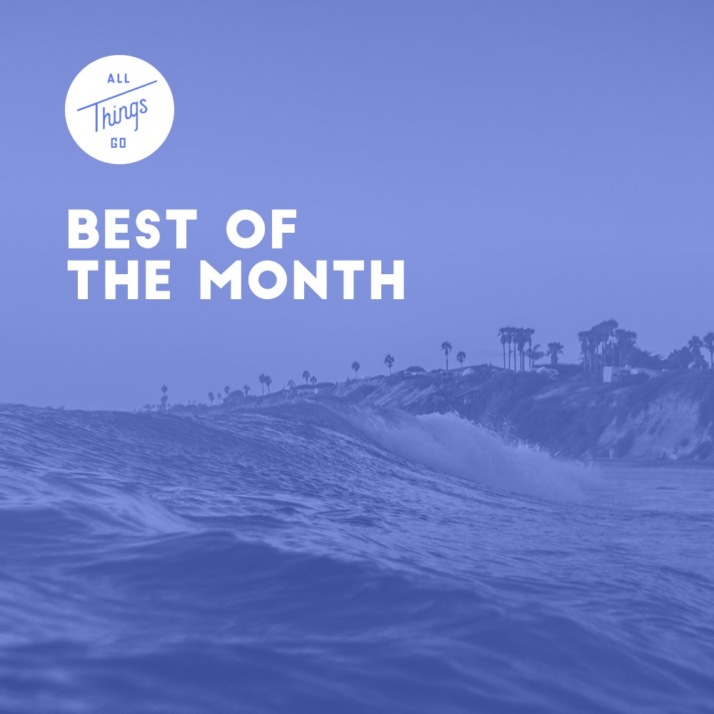 best songs of the month