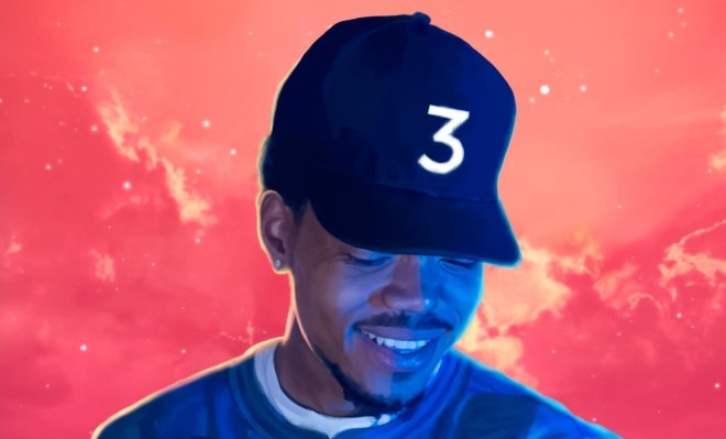 chance the rapper new mixtape
