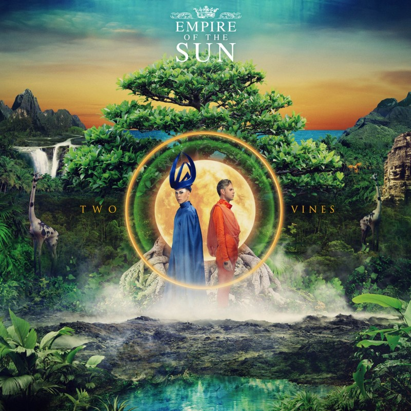 empire of the sun two vines high low