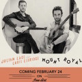 Julian Lage and Chris Eldridge 1