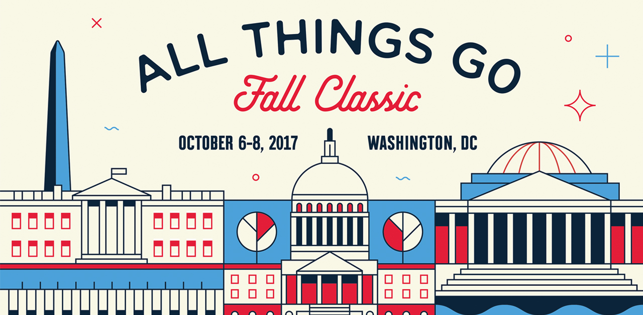 all things go fall classic 2017