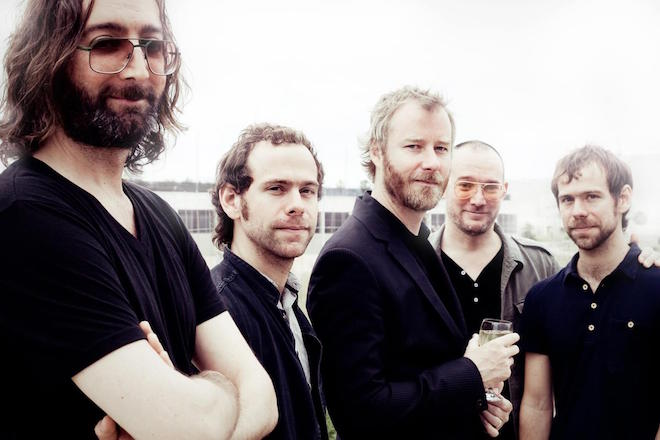 The National 1