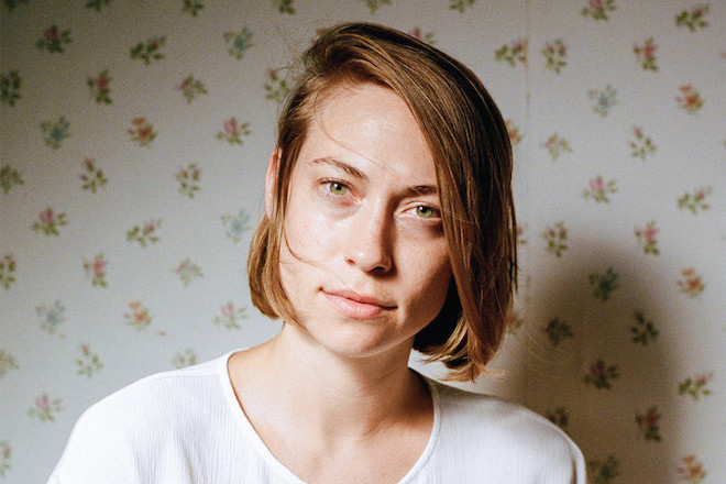 anna burch music