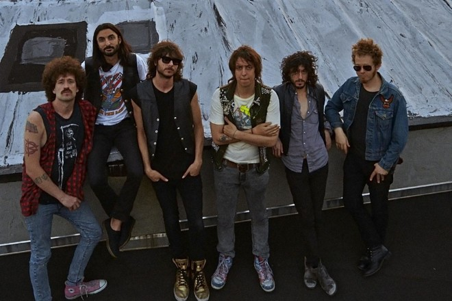 julian casablancas the voidz