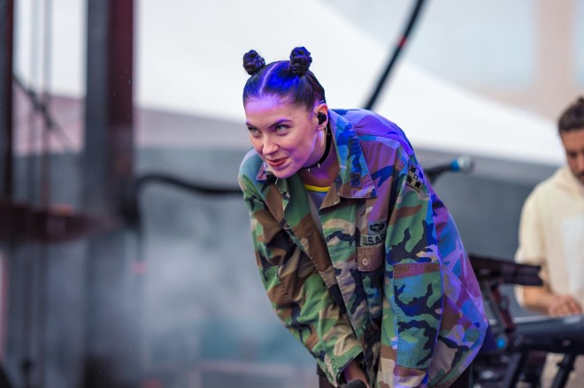 bishop briggs fall classic