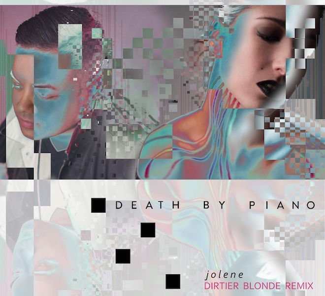 Death By Piano