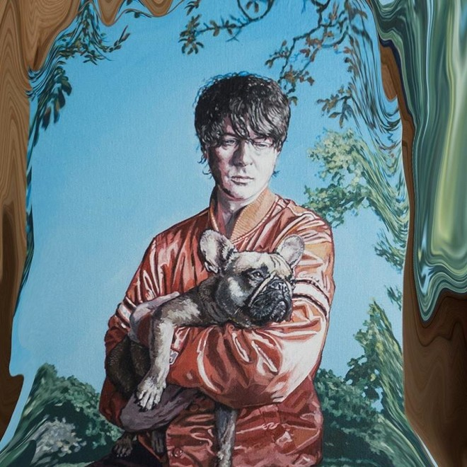 panda bear animal collective