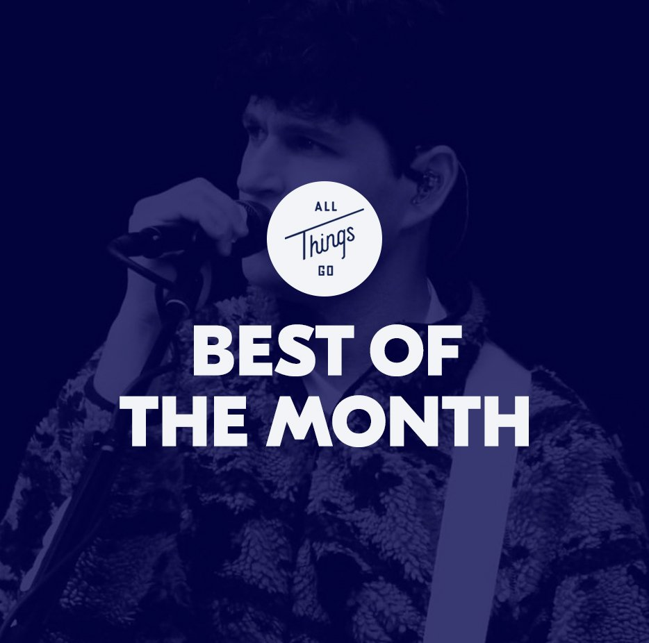 best songs of the month playlist january 2019