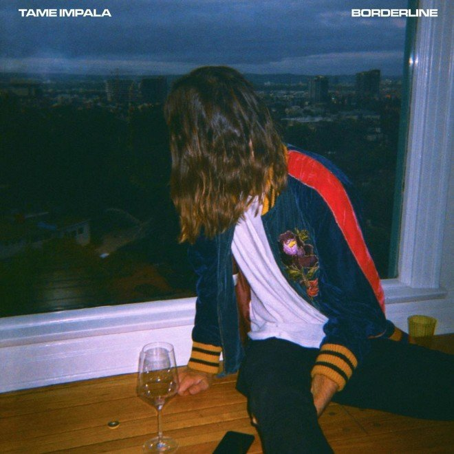 tame impala borderline